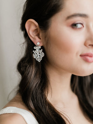 Kubo Earrings