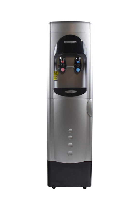 Crystal Quest SHARP Ultrafiltration + Reverse Osmosis Bottleless Water Cooler Crystal Quest