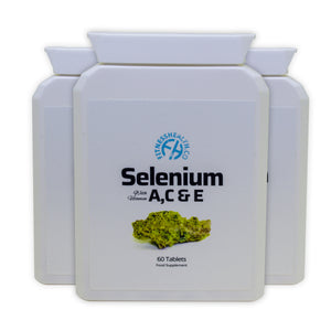 10 reasons why more people take selenium daily