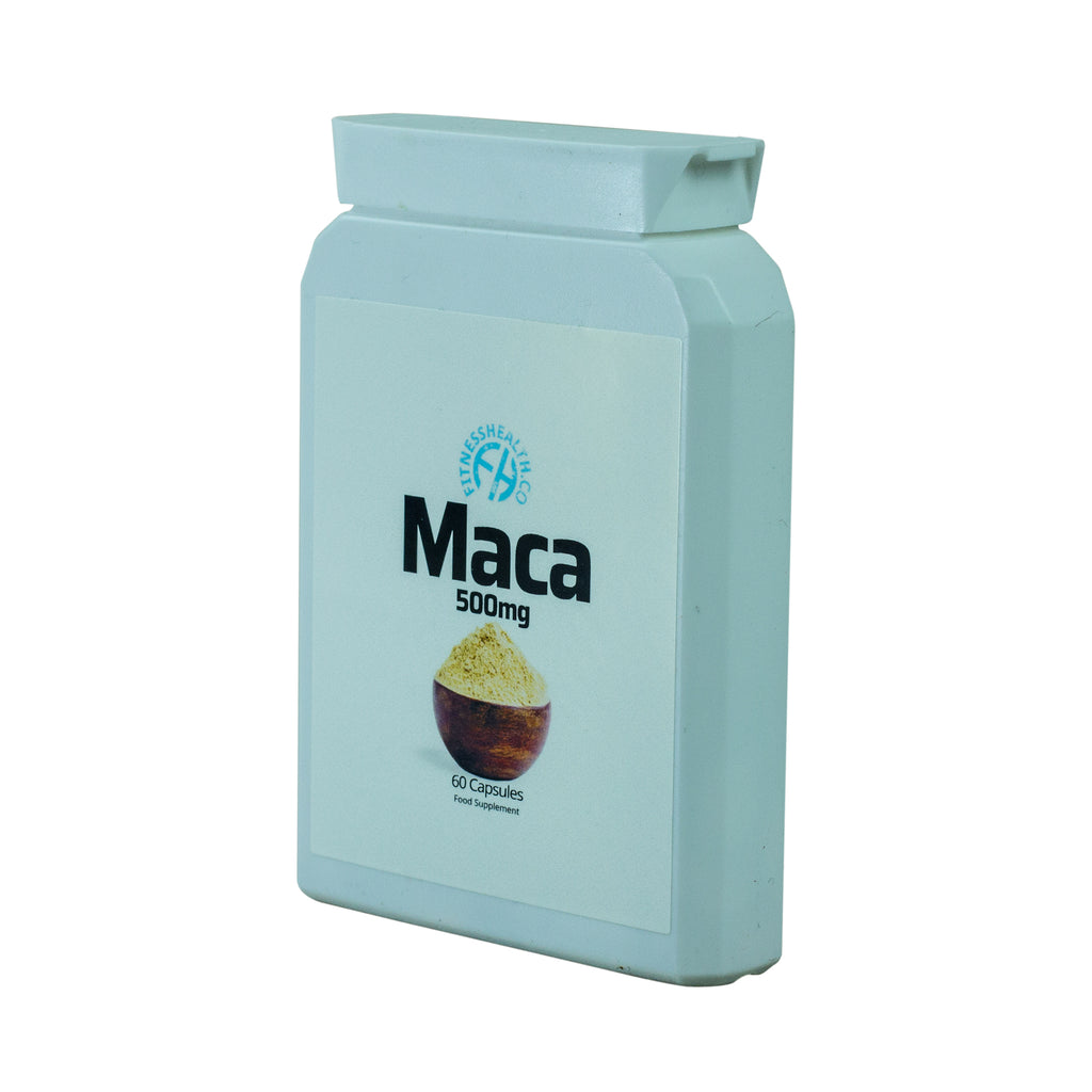 Does Maca Roots Work For Fertility
