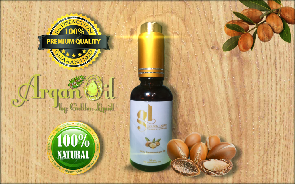 1 Argan Oil + 3 Argan Soap Bundle Promo