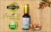 Image of 1 Argan Oil + 1 Argan Soap Bundle Promo + Free Shipping