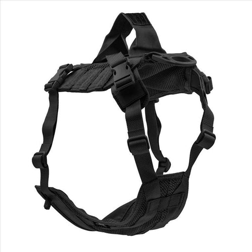 Advance Dynamic EDO K9 Harness