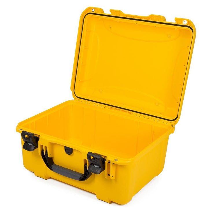 Nanuk 933 Yellow Empty