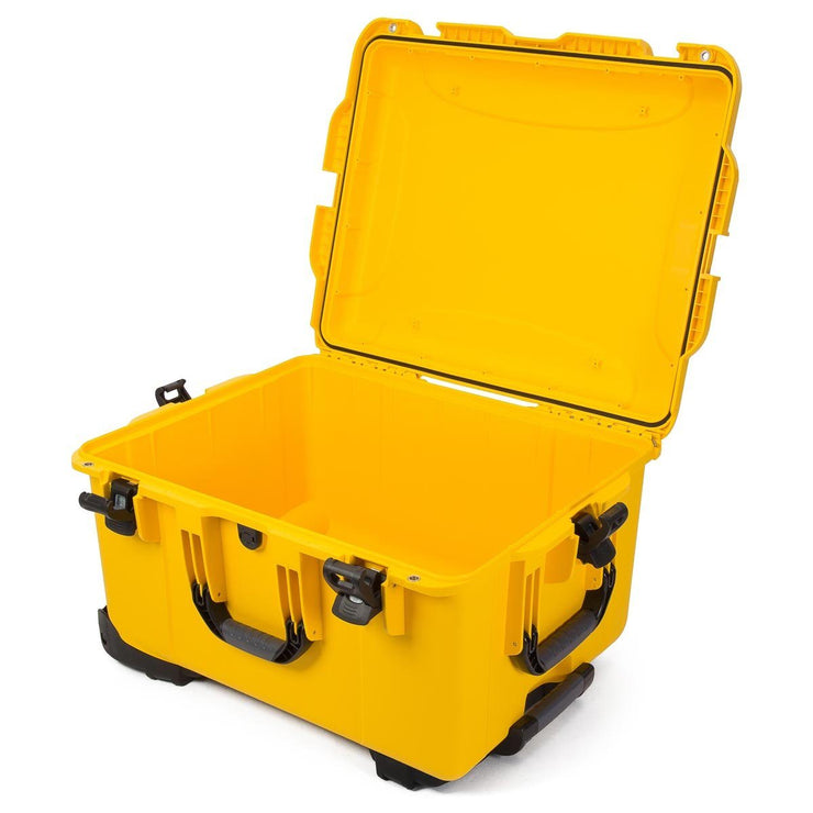 Nanuk 960 in Yellow Empty