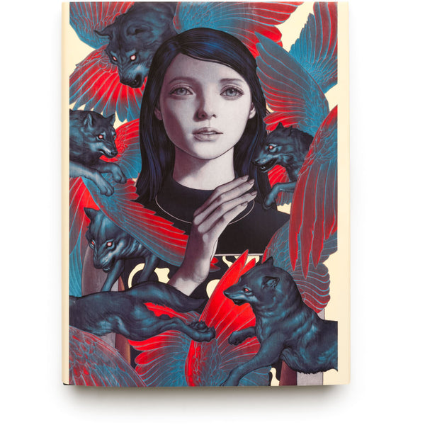 Fables: The Complete Covers by James Jean