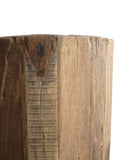 Reclaimed Wood Stool