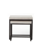 Coleman Side Nesting Tables