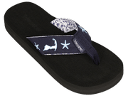 Cape Shells - Tidewater Sandals