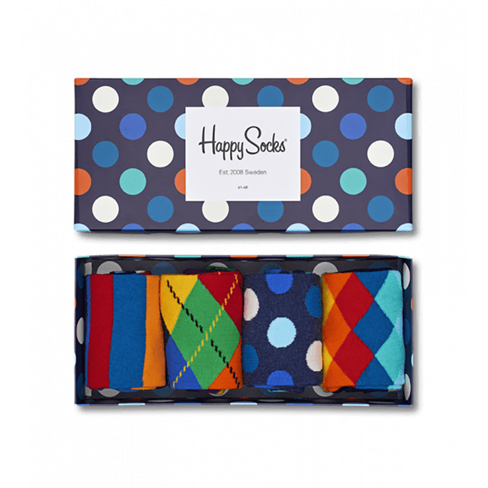 Colourful Mix Gift Box