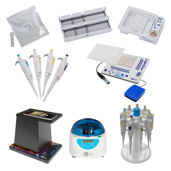 EP-2201 | Molecular Cell Biology Lab Bundle
