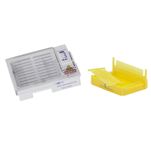 EP-2039 | RunOne™ Unit, without Timer and MultiCaster, Yellow, 100-120V