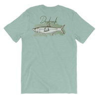 Tarpon on the Fly - Daybreak Apparel Company