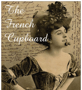 The French Cupboard Boutique