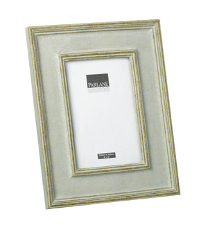 Cotswold Green Photo Frame 155x110mm