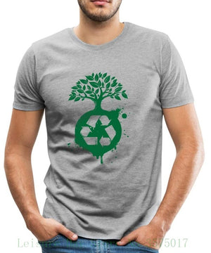 """Recycle"" Tee"
