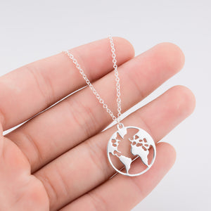 Bracelets4Earth LIMITED EDITION Earth Necklace