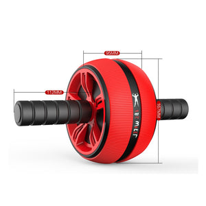 Wheel Roller Trainer Fitness
