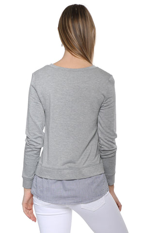 BB Dakota Layer Slayer Sweatshirt
