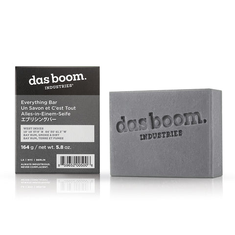 Das Boom Everything Bar - West Indies