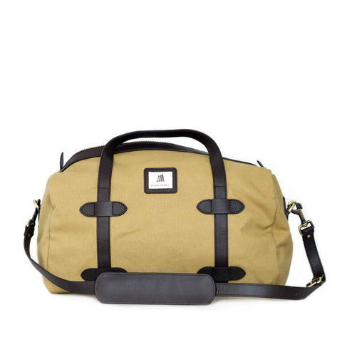 Status Anxiety Runaway Traveler Bag