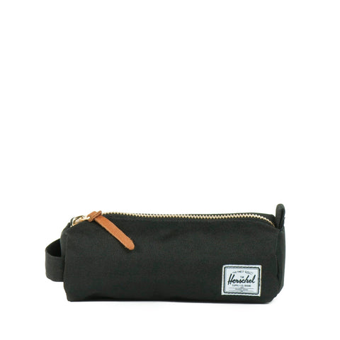 Herschel Supply Settlement Pencil Case - Black