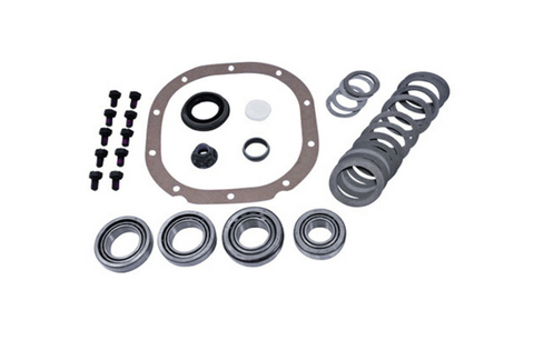 Ford Racing 8.8 Inch Ring Gear and Pinion installation Kit