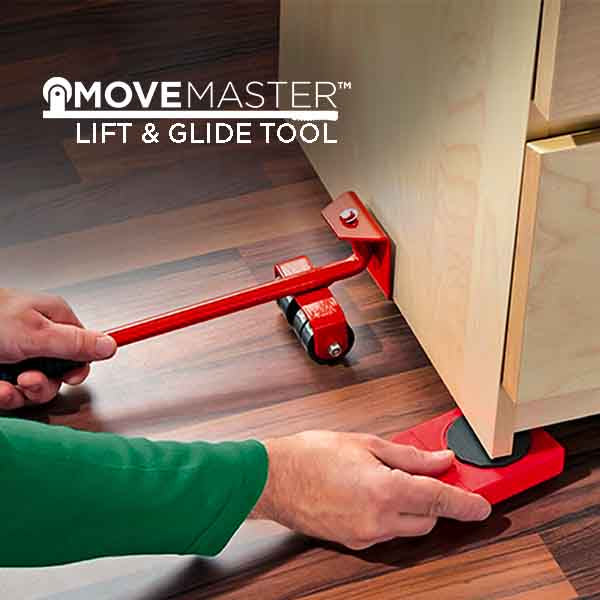 Movemaster Lift And Glide Tool Red Shopping Philippines