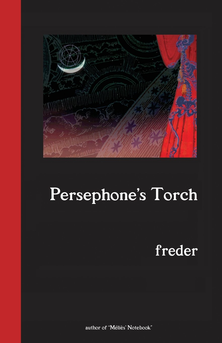 PERSEPHONE'S TORCH • Signed Paperback Edition