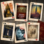Wise Sayings PLAYING CARDS