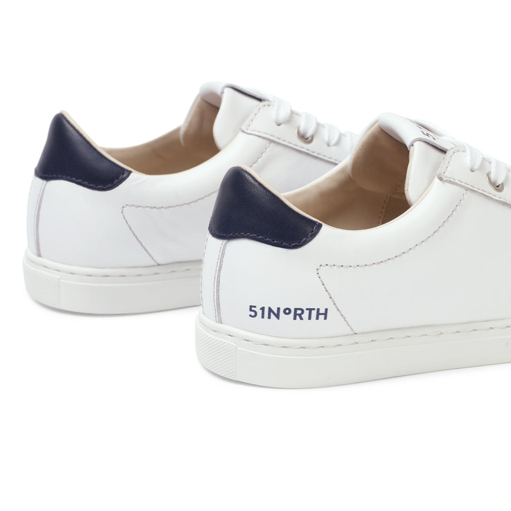 51N Trainers - Navy