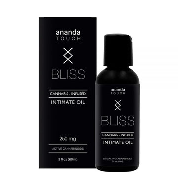 Bliss Intimacy Oil