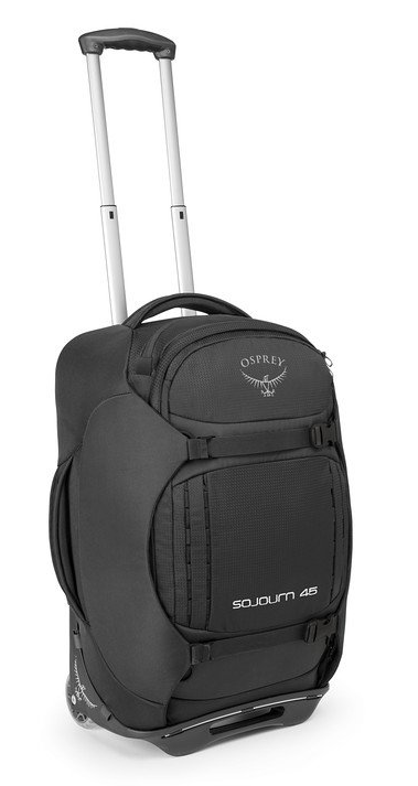 "Osprey Sojourn 45L/22"" Travel Convertible Wheeled Backpack"
