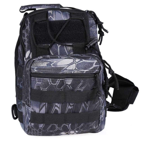 Messenger Bag Camping Travel Hiking Trekking Backpack | 24/7 bestdeals