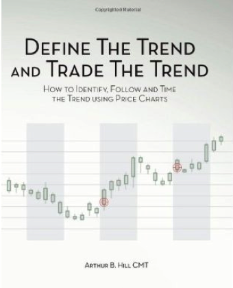 The StockCharts Store - Define the Trend and Trade the Trend by Arthur B. Hill
