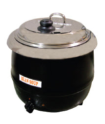 Omcan SB6000A (19075) Soup Kettle / Food Warmer, 13 L Capacity, 400 W