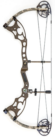 BX32 Compound Bow