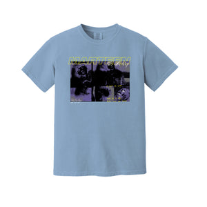 "Marteen Limited Edition ""This Shit Six"" Tee (Baby Blue)"