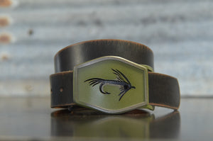 FLY FISHING BUCKLE