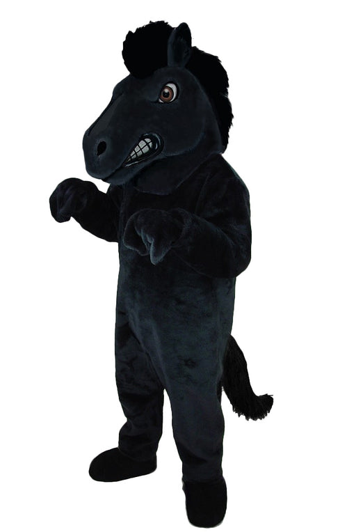 47171 Fierce Stallion Horse Costume Mascot