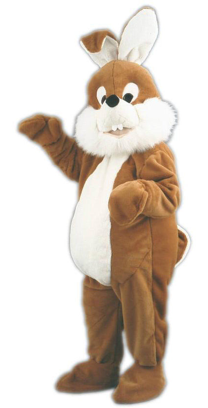 9A Funny Rabbit Costume Mascot