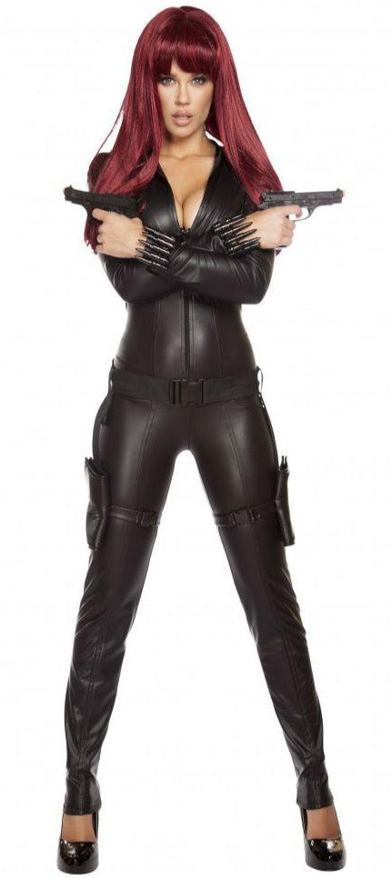 Roma 4594 alluring assassin costume