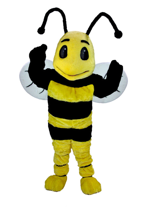 T0199 Bee Mascot (Thermolite)