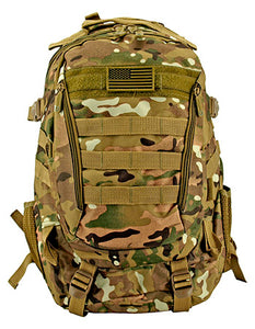 Operative Pack - Multicam RTC504-MTC