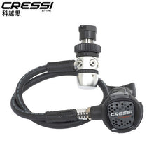 Load image into Gallery viewer, CRESSI COMPACT/AC2 Diving Regulator