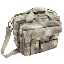 Load image into Gallery viewer, Men'S Travel Bags Shoulder Outdoor Sport Bags Molle Rucksack Laptop Computer Camera Mochila Military Bag Tactical Messenger Men