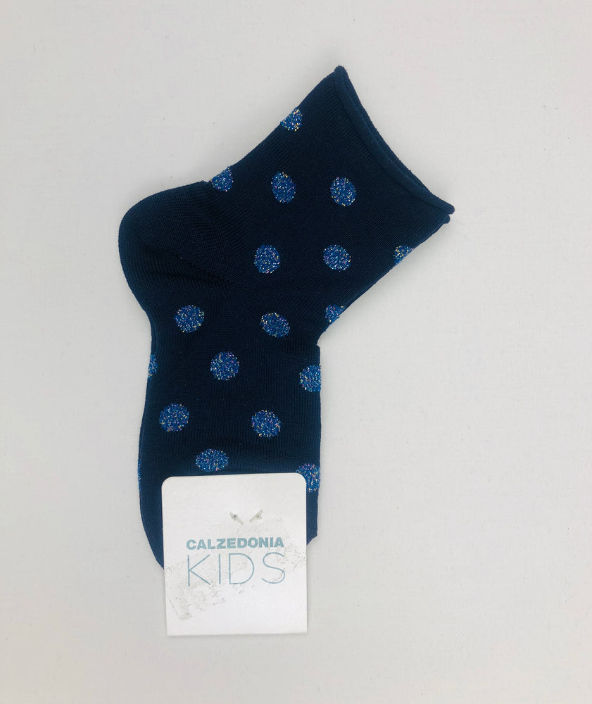 Calzedonia Kids Dotted Socks
