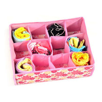Storage Boxes For Ties Socks Shorts Underwear