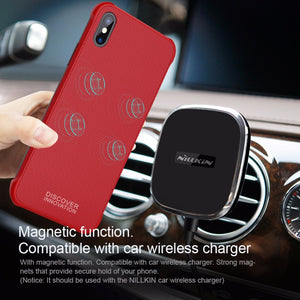 Iphone X Nillkin magnetic case