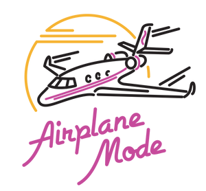 Airplane Mode Miami